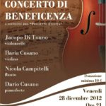 Concerto Castel Frentano