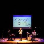 Concerti di Gusto con Fabrizio Bosso, Alberto Marsico e Alessandro Minetto