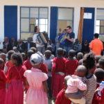 Inaugurazione scuola di Agamsa (30)